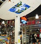 Magasin de surf et skate