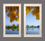 Photo Mural 8irL_2-34x64_AC1_primed_maple